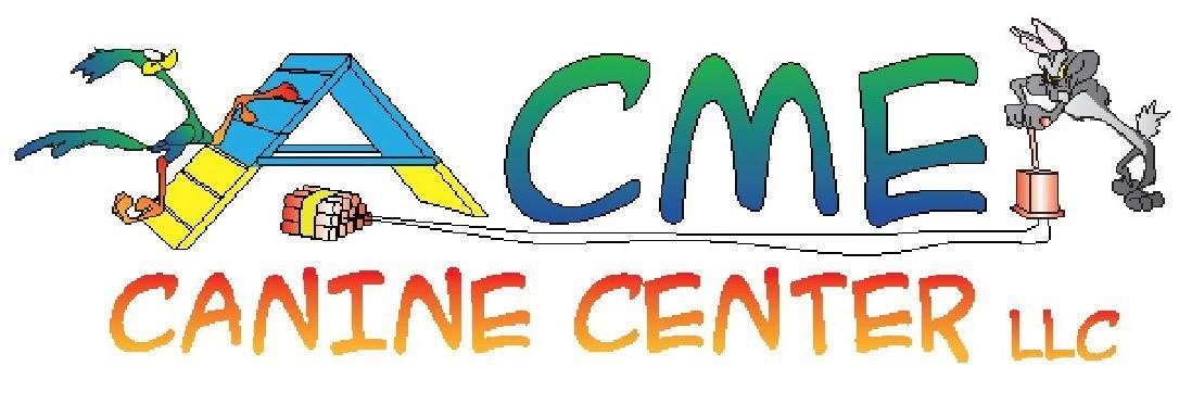Acme Canine Center